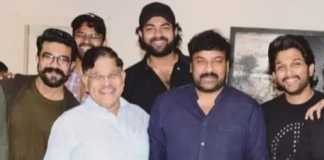 mega family dream project may be shelved because of prabhas