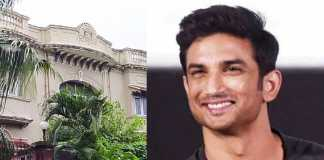 cbi officers inquire the neighbors of sushanth singh rajput house