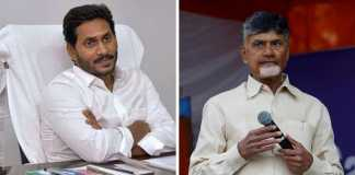 Chandrababu favored ys jagan over water issue