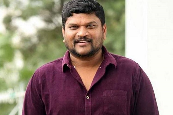 Parasuram teases fans with SVP update