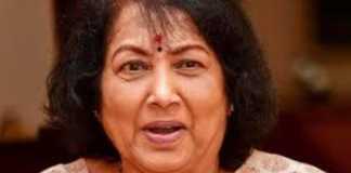 Tollywood senior heroine jayanthi married 3 times