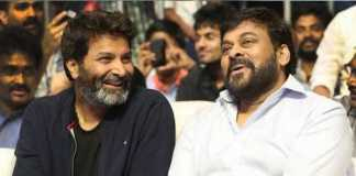 Megastar Chiranjeevi to act in Trivikram direction
