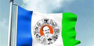 ysrcp Leaders Fires On Raghu Rama Krishna Raju