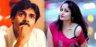 Maadhavi Latha Satires On Pawan Kalyan Birthday Replies