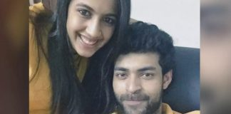 Niharika Gave Judgement On Varun Tej Cooking