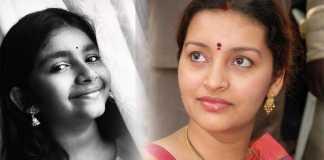 Aadya Clicked A Pic Of Renu Desai