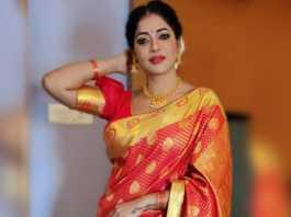 Reshma Pasupuleti Traditional Pictures