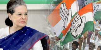 sonia gandhi interested tpcc president to Revanth Reddy than Seethakka