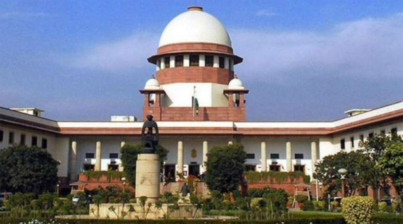 Supreme court urges high courts to ready action plan