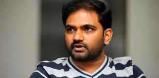 Director Maruthi Cinema career Starts With Johnny Movie