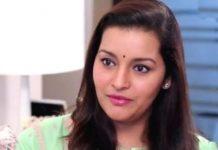 Renu Desai Acts In Web series