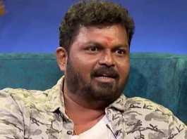 Surya Kiran Expresses Love On Kalyani