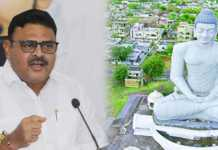 ambati rambabu says about amaravati scams of nara chandrababu naidu and nara lokesh