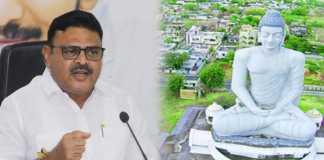 ambati rambabu says about amaravati scams of nara chandrababu naidu and nara lokesh