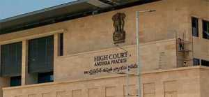 Ap High Court Imposes Stay On Election Commission Issue