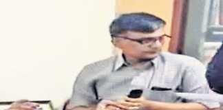 another cbi case against bollineni srinivas gandhi who is close to chandrababu