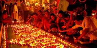 the result of using deepam for various lords