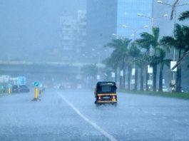 Rain in AP and Telangana
