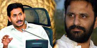 YS Jagan allotted important task to Kodali Nani