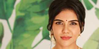 kalyani priyadarshan Latest Photos of onam