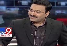 Rajanikanth resigned to tv9