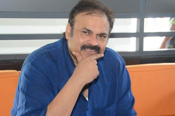 NagaBabu Wants To See Pawan Kalyan In George Reddy Character