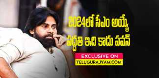 Pawan Kalyan should do political activities than movie to reach people