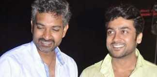 Surya rejected rajamouli offer