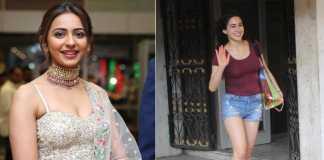 Rhea chakraborty names rakul preeth singh and sara ali khan in bollywood drug case