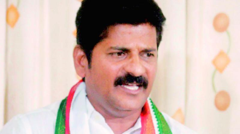 Congress High Command Is More Interested In Seethakka Than Revanth Reddy