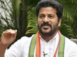 Revanth reddy also challenges trs leaders about telangana development