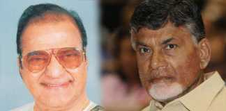 Opponents criticising Chandrababu Naidu in NTR's issue