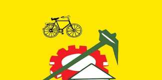 Paritala Sriram angry on YSRCP government