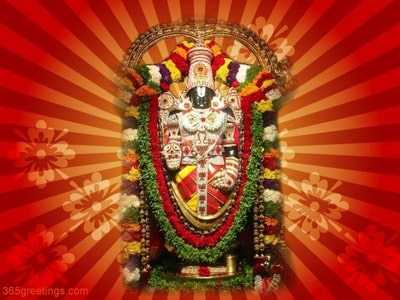 The Details Of Thomala Seva For Sri Venkateswara Swamy In 2020 Th Year