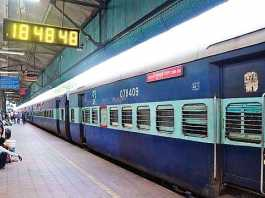 Railways to charge user fee at busiest railway stations