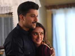 tollywood hero nani V cinema review