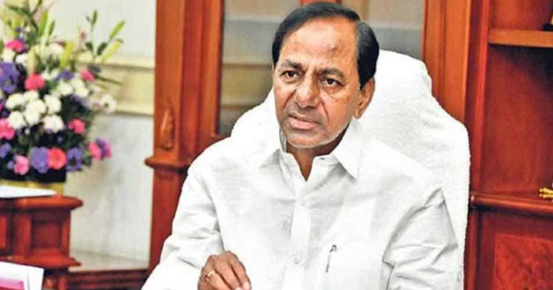 KCR fearing about those two numbers