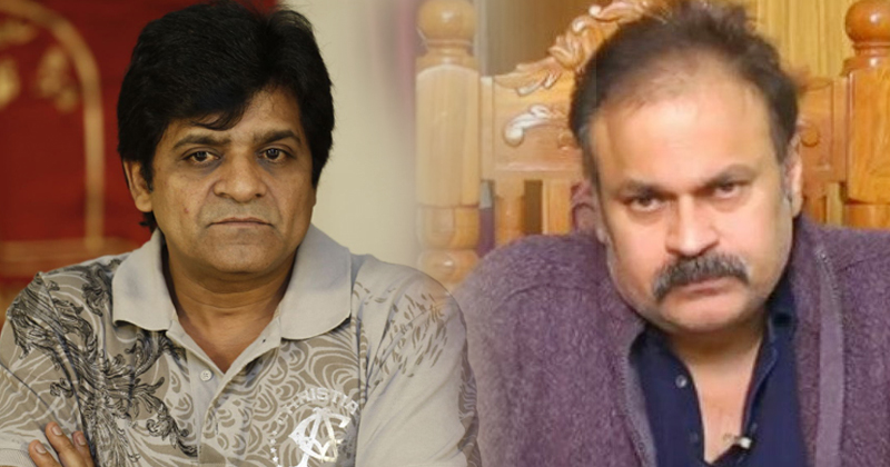 comedian ali about memories with nagababu in bomma adirindhi