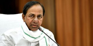 cm kcr file photo