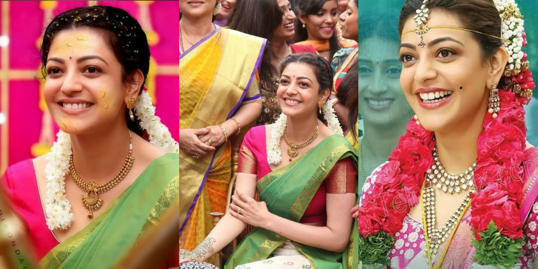 Kajal Gautam Wedding On Oct 30Th