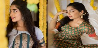 Gouri Gkishan New Pictures