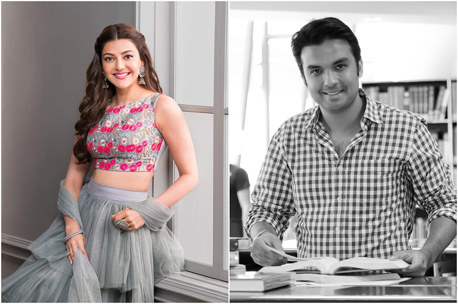 Kajal Aggarwal Is Tied Knot With Gautam Kitchlu