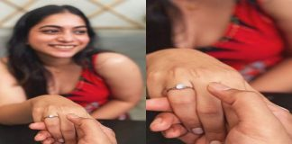 Punarnavi Bhupalam Gets Engaged Her Engagement Ring Goes Viral