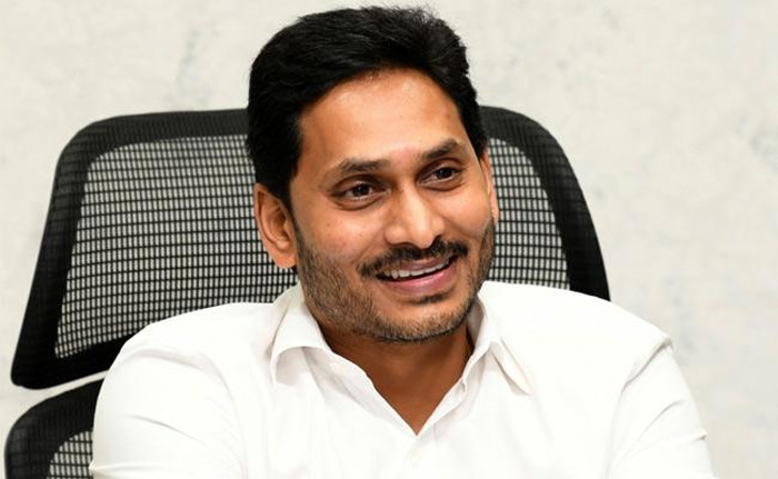 Why Jagan Visiting Delhi Again?
