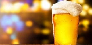 beer sales down in telangana