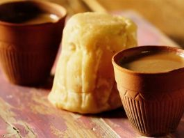 health benefits of jaggery tea