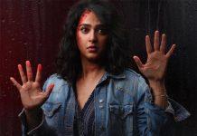 Anushka Shetty Nishabdham telugu movie review