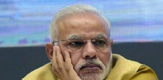 pm modi declares his assets and liabilities