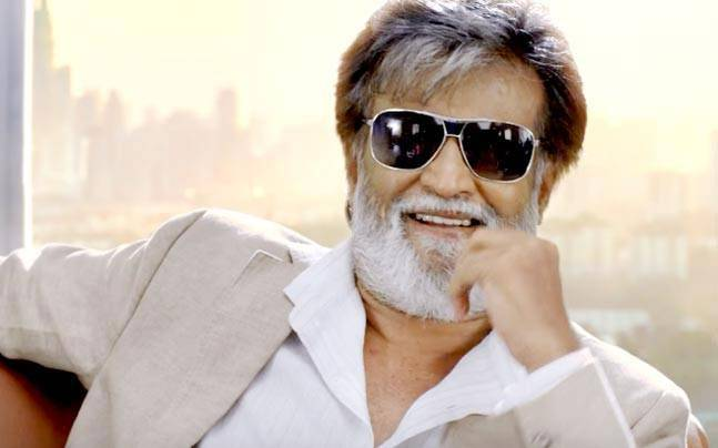 Rajinikanth'S Tweet Came A Day After He Withdrew A Property Tax Plea From Madras High Court.