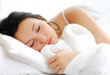 sleeping tips for good sleep at night